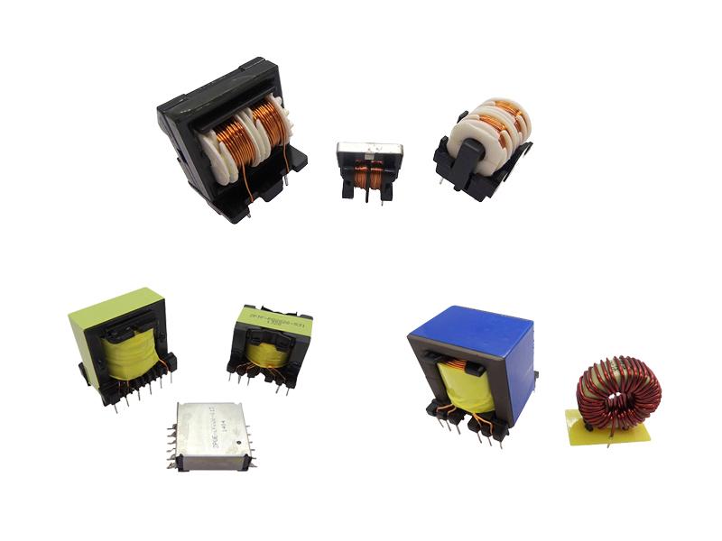 記事 スイッチング電源用部品のアイキャッチ画像